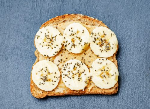Healthy snack recipes cheap to eat when you're trying to be healthy