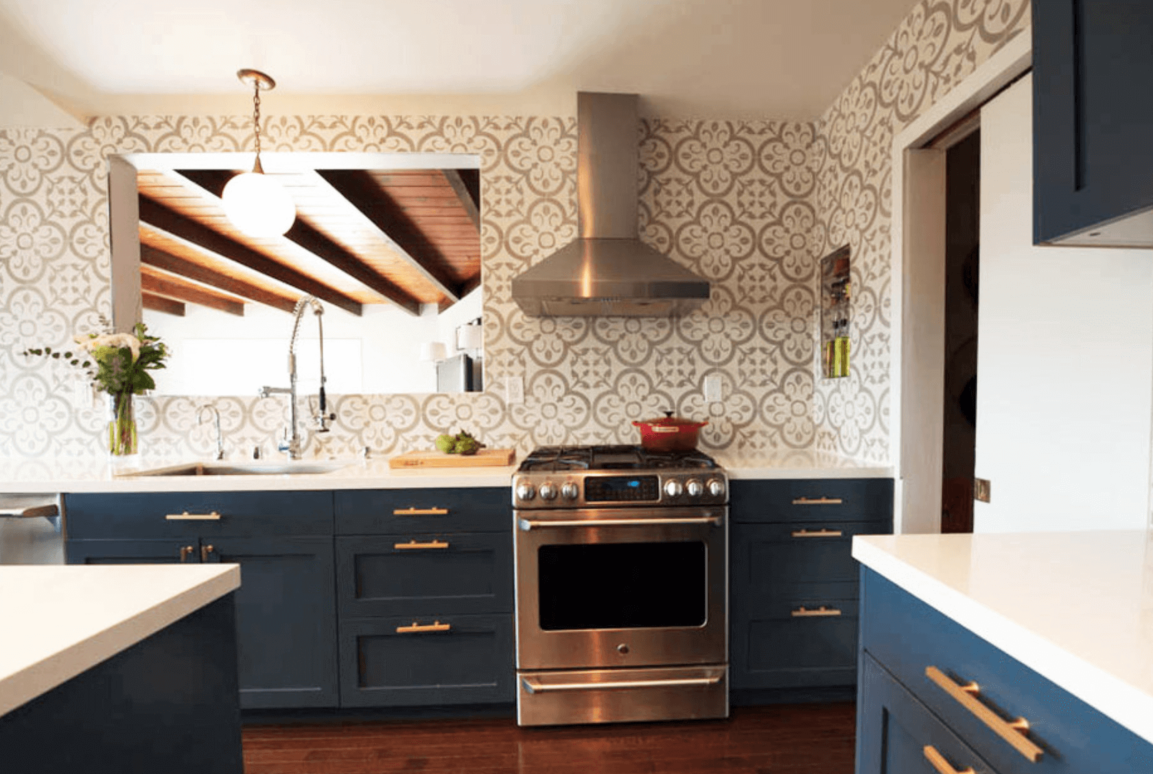 53+ Creative Kitchen Color Ideas to Make Your Space Shine