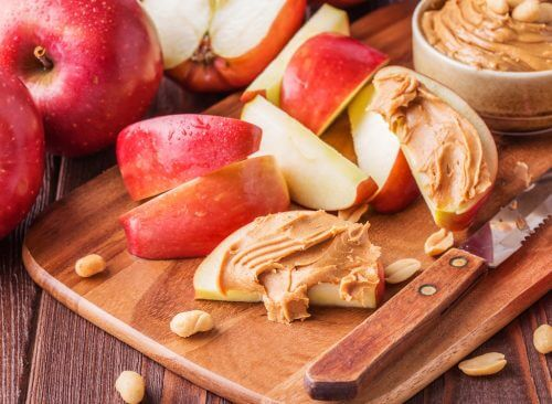 Cheap snack ideas.com to eat when you're trying to be healthy