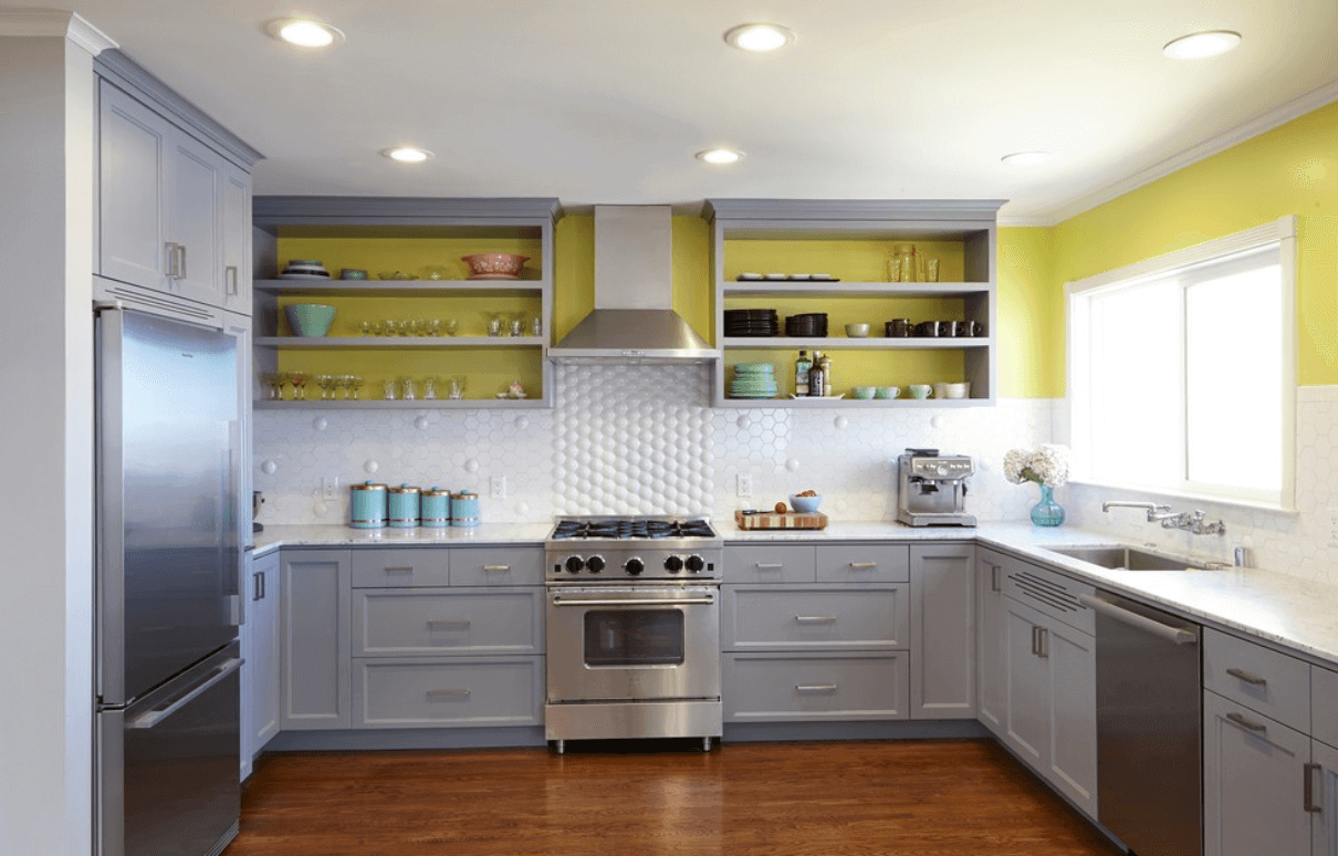 best paint for cabinets