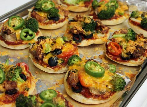 Easy snack ideas business meetings to boost your energy