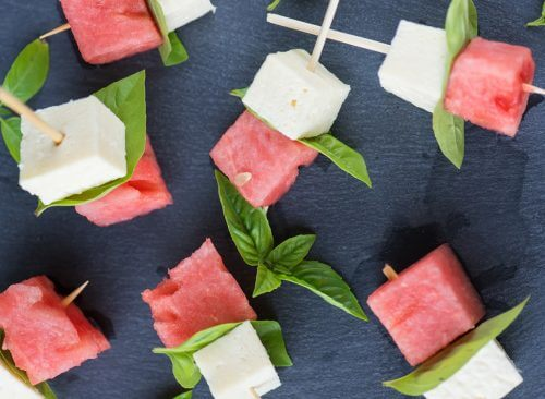 Best snack ideas before bed for any craving