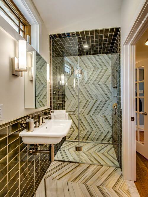 bathroom shower tile ideas pictures