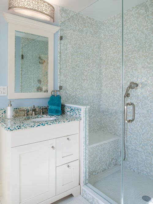 bathroom wall tile ideas