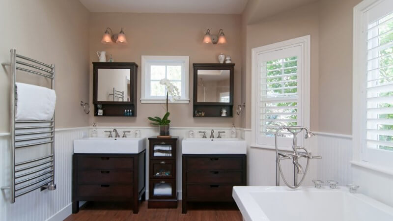 over mirror bathroom lighting ideas