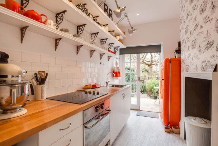 kitchen lighting ideas pictures