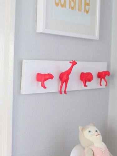 western hat rack ideas