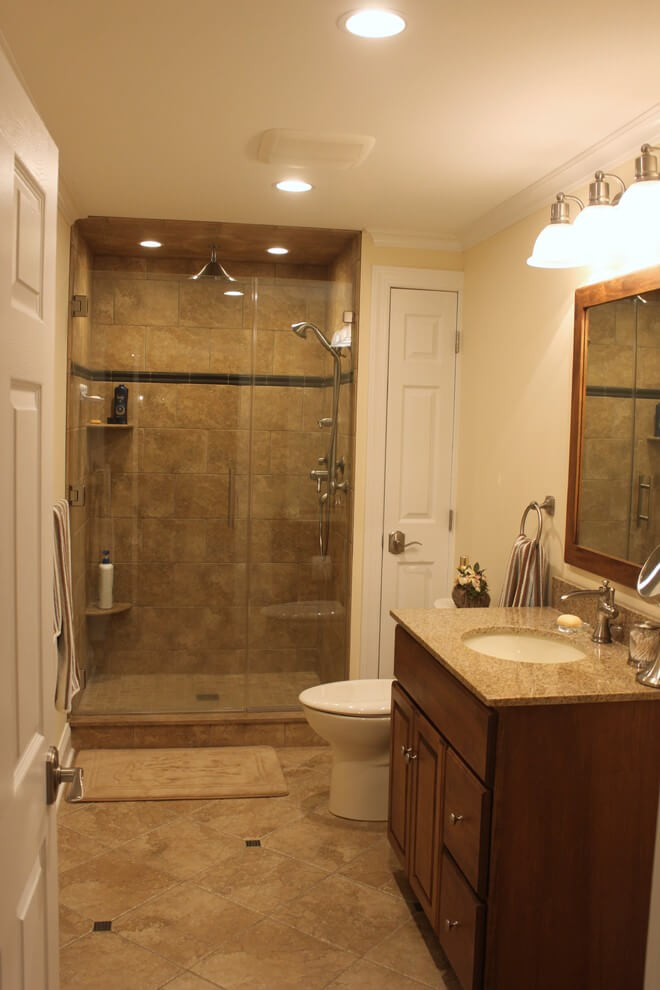23 Cool Basement Bathroom Ideas On Budget Check It Out